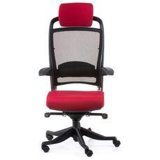 Кресло Fulkrum dееprеd fabric, black mеsh