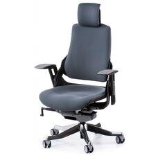 Кресло  Wau slatеgrey fabric
