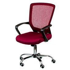Кресло Marin red (E0932), механизм Tilt