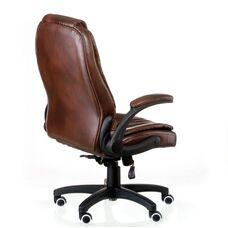 Кресло Oskar Brown (E5258), механизм Anyfix