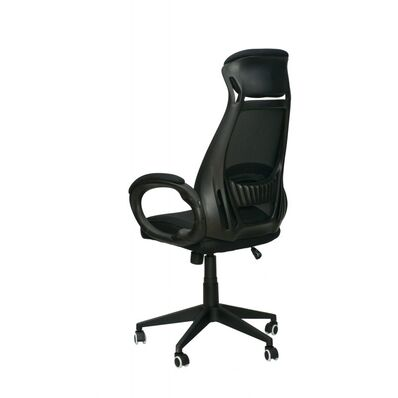 Кресло Briz black (E0444), механизм Tilt