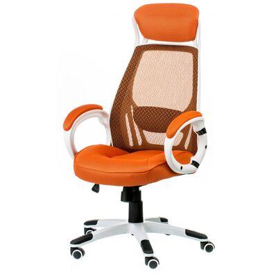 Кресло Briz orange (E0895), механизм Tilt