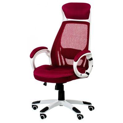 Кресло Briz red (E0901), механизм Tilt