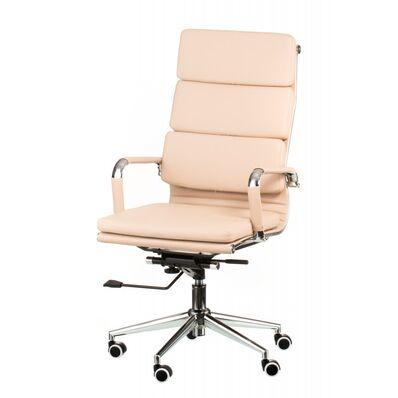 Кресло Solano 2 artleather beige (E4701)