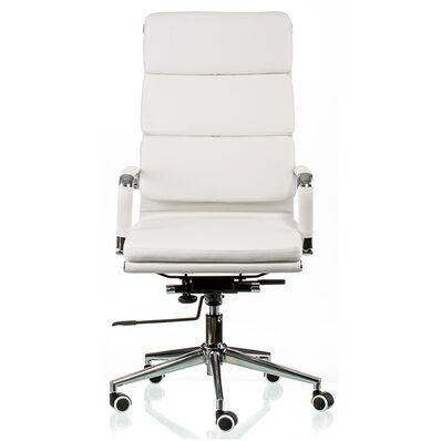 Кресло Solano 2 artleather white (E5296)