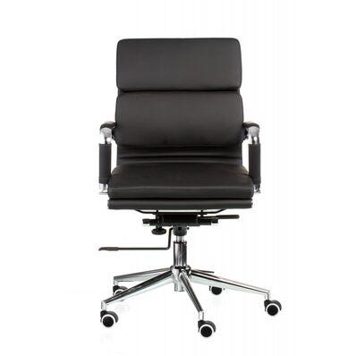 Кресло Solano 3 artleather black (E4800)