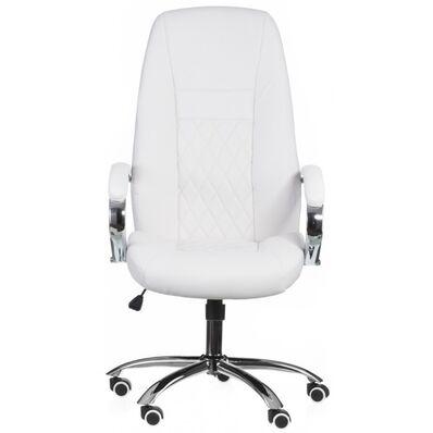 Кресло Alize white (E0406), механизм Tilt