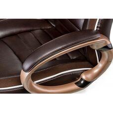 Кресло Aries brown (E1038), механизм Tilt
