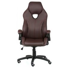 Кресло Leader Brown (E4985), механизм Tilt