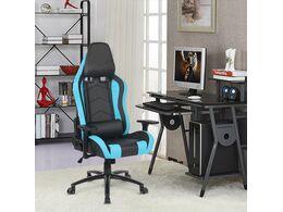 Як вибрати краще крісло для роботи за комп'ютером або для ігор?