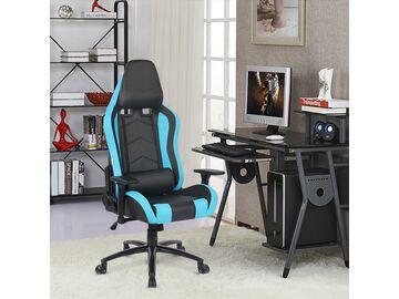 Как выбрать лучшее кресло для работы за компьютером или для игр?