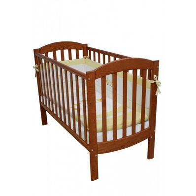 Кровать Соня ЛД10 Эконом ольха
