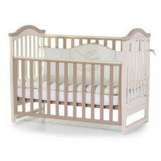 Ліжко Соня ЛД3 без ящика капучіно