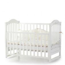 Ліжко Соня ЛД3 біле