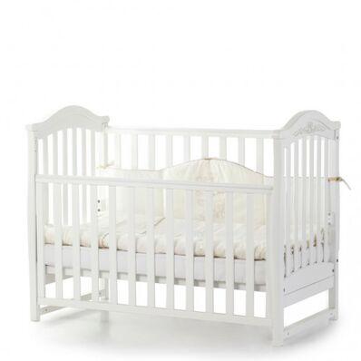 Кровать Соня ЛД3 белый