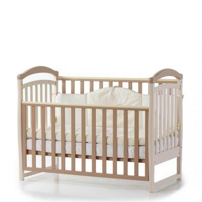 Кровать Соня ЛД6 капучино