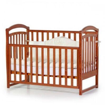 Кровать Соня ЛД6 ольха
