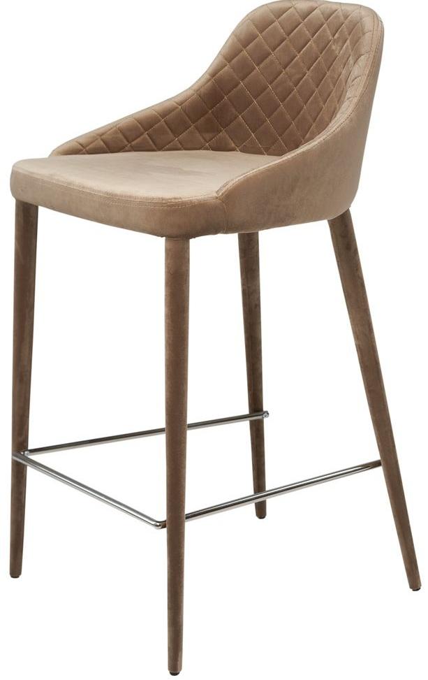 полубарный стул